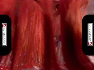 Xxx Redheads Compilation in Pov Virtual Reality Part 2